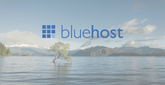 hosting bluehost
