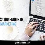 Los Mejores Contenidos Para Email Marketing