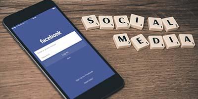 diseño de redes sociales quito