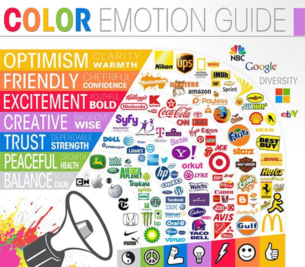 guia de la psicologia del color