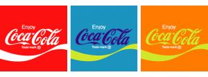 logos cambiados de colores