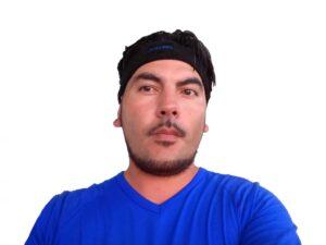 Dante Gualotuña Durán