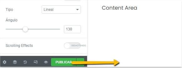 header publicar